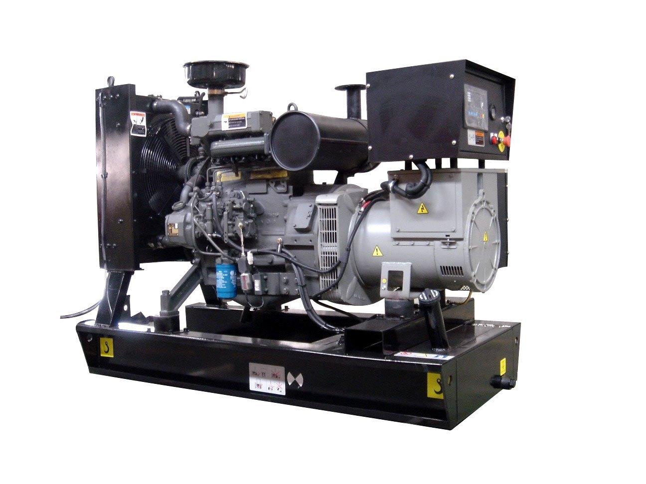 道依茨系列柴油发电机组